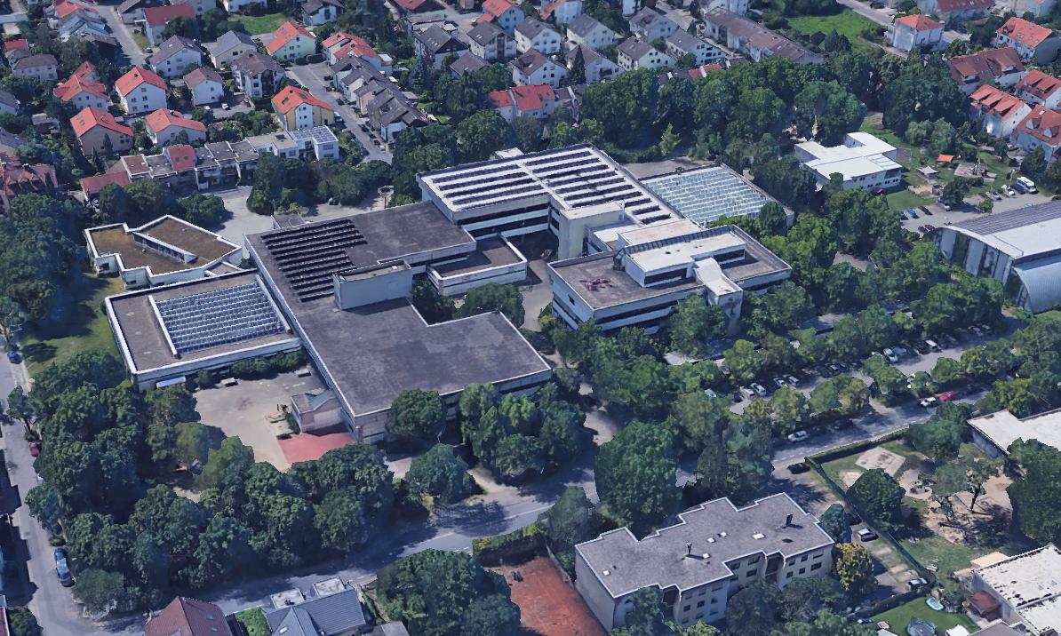 Kurpfalz-Gymnasium Schriesheim